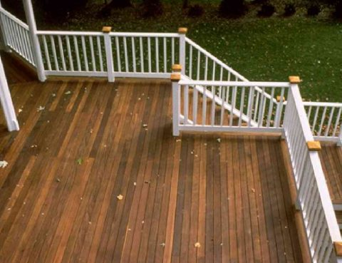 Ipe-deck-white-rails1