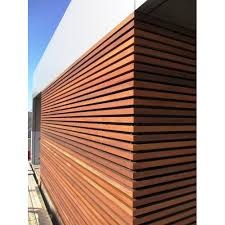 External Cladding