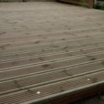 Timber Decking Fixing : Installation Guide, Instructions Andrew Goto