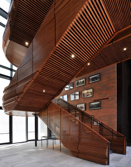 2017 Wood Design & Building Award Winners Announced Gallery Andrew Goto